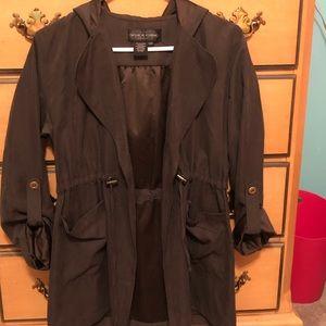 Live a Little Jackets & Coats - fall jacket xs